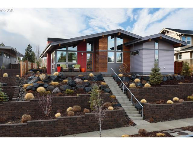 2091 NW Lemhi Pass Dr, Bend, OR 97703 (MLS #18527334) :: Premiere Property Group LLC
