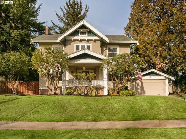 721 NE Floral Pl, Portland, OR 97232 (MLS #18527419) :: Hatch Homes Group