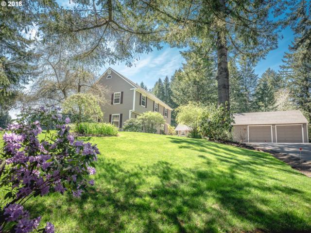 23897 Warthen Rd, Elmira, OR 97437 (MLS #18527476) :: R&R Properties of Eugene LLC