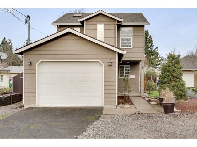 22019 SE Ash St, Gresham, OR 97030 (MLS #18527619) :: Fox Real Estate Group