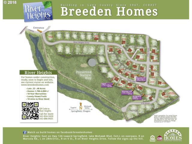 2139 37th Pl, Springfield, OR 97477 (MLS #18527769) :: Harpole Homes Oregon