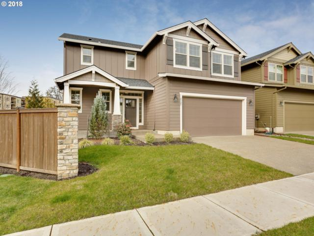 8725 SW Vale Ct, Wilsonville, OR 97070 (MLS #18527881) :: McKillion Real Estate Group