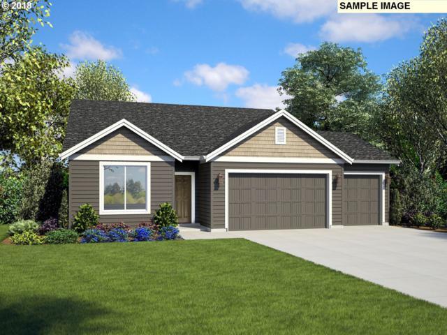 1007 NE 11th Ct, Battle Ground, WA 98604 (MLS #18527947) :: Matin Real Estate