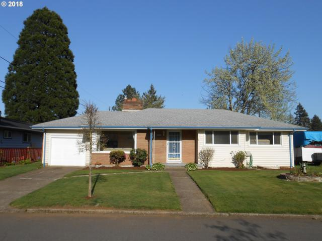 2808 SE 160TH Ave, Portland, OR 97236 (MLS #18528071) :: Next Home Realty Connection