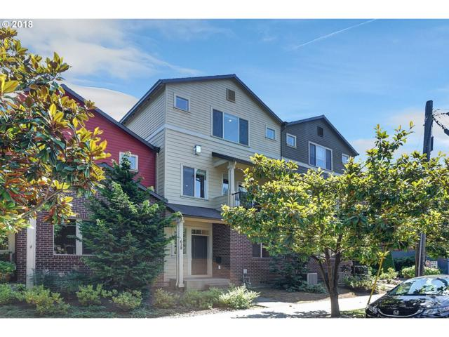 628 NE Fargo St, Portland, OR 97212 (MLS #18528119) :: Hatch Homes Group