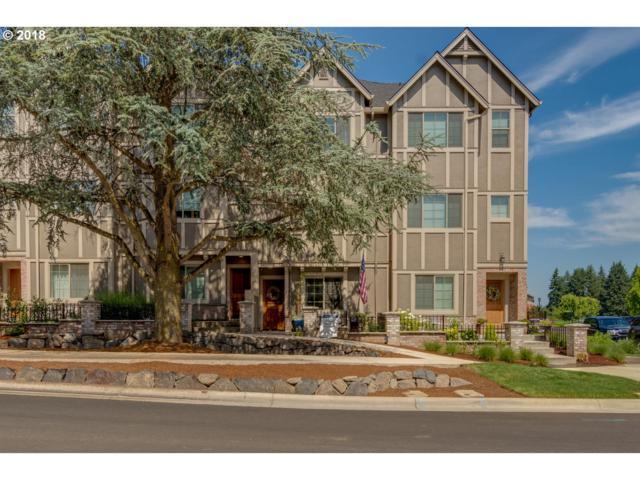 11519 SW Collina Ln, Wilsonville, OR 97070 (MLS #18528155) :: Beltran Properties at Keller Williams Portland Premiere