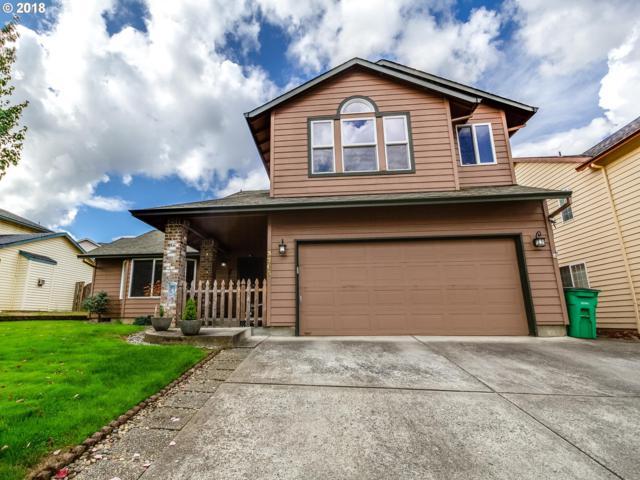 3703 NE 150TH Ave, Portland, OR 97230 (MLS #18528360) :: Stellar Realty Northwest