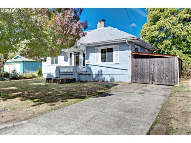 2345 N Russet St, Portland, OR 97217 (MLS #18528369) :: Harpole Homes Oregon