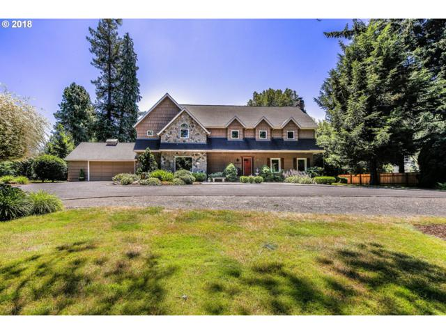 14209 SE Evergreen Hwy, Vancouver, WA 98683 (MLS #18528469) :: The Liu Group