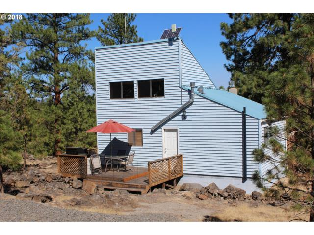 11774 SW Wildcat Ln, Culver, OR 97734 (MLS #18528538) :: Hatch Homes Group