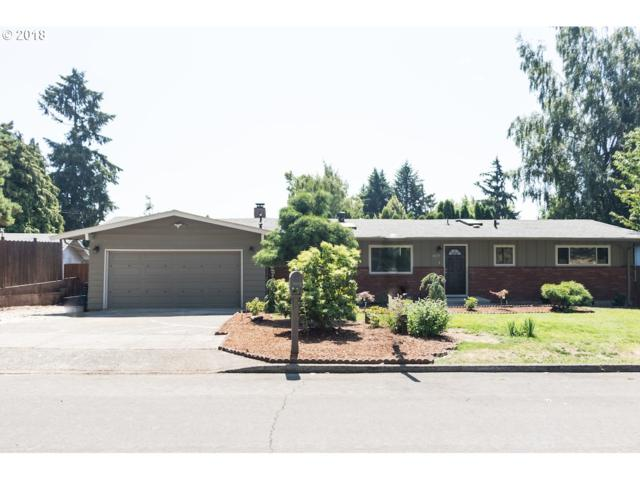 3833 E 8TH St, Vancouver, WA 98661 (MLS #18528573) :: Hatch Homes Group