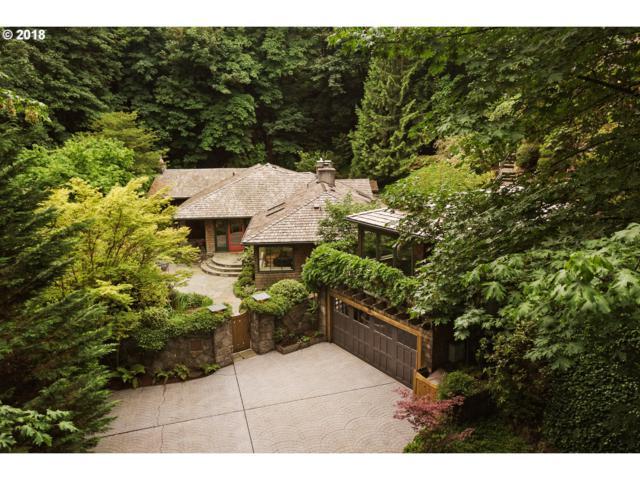 2815 SW Patton Ln, Portland, OR 97201 (MLS #18528628) :: McKillion Real Estate Group