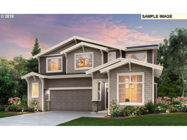 12014 SW Redberry Ct, Tigard, OR 97223 (MLS #18528959) :: Premiere Property Group LLC