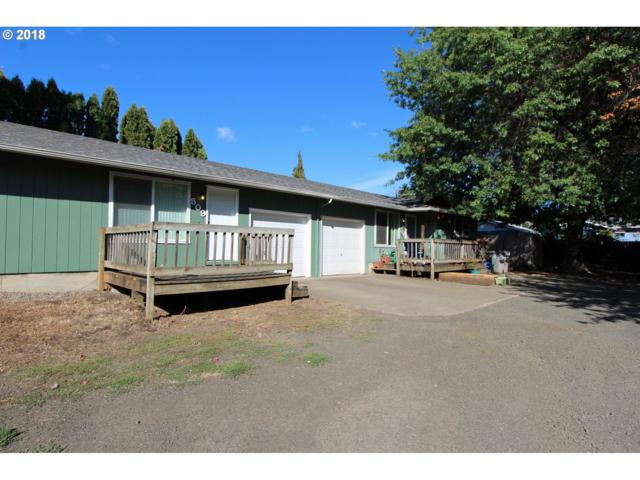 -1 S 17th St, Philomath, OR 97370 (MLS #18529325) :: Hatch Homes Group