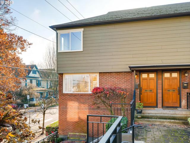 1401 NW 23RD Ave, Portland, OR 97210 (MLS #18529640) :: TLK Group Properties