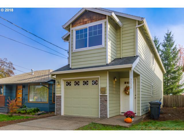 3230 NE 81ST Ave, Portland, OR 97213 (MLS #18529787) :: McKillion Real Estate Group