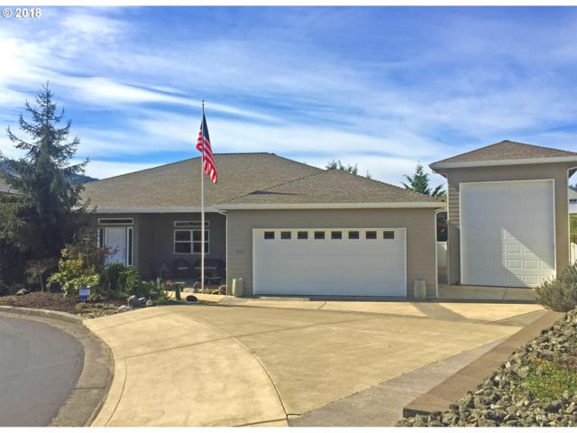713 Sandpiper Ct, Sutherlin, OR 97479 (MLS #18529823) :: Hatch Homes Group