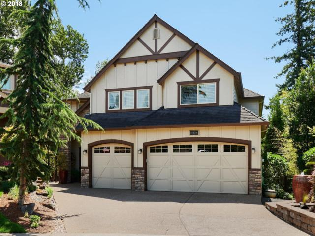 11774 SE Aerie Crescent Rd, Happy Valley, OR 97086 (MLS #18529867) :: Matin Real Estate