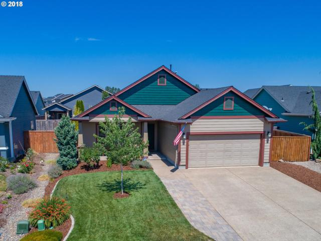 765 Meadowlawn Pl, Molalla, OR 97038 (MLS #18529912) :: Next Home Realty Connection