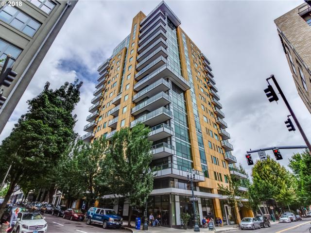 311 NW 12TH Ave #502, Portland, OR 97209 (MLS #18529915) :: Next Home Realty Connection