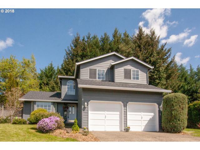 3314 NE 98TH Cir, Vancouver, WA 98665 (MLS #18530093) :: Cano Real Estate