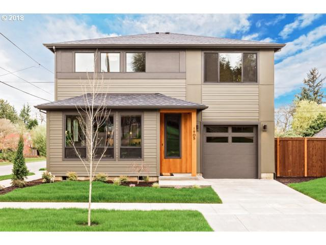 1905 NE Ainsworth St, Portland, OR 97211 (MLS #18530109) :: The Dale Chumbley Group