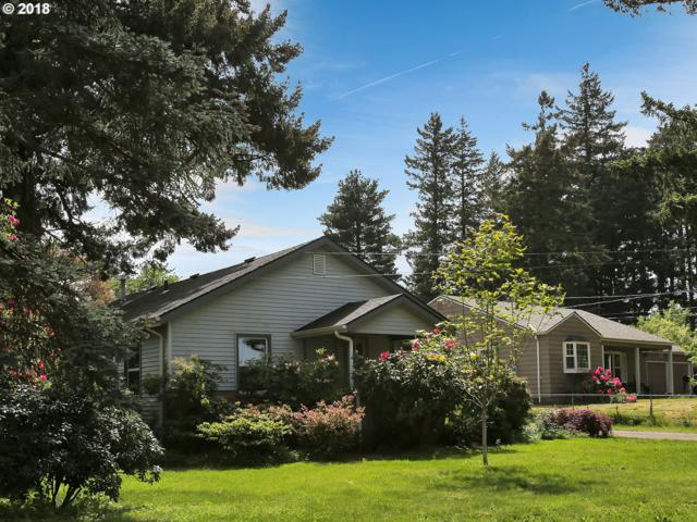 11540 NE Klickitat St, Portland, OR 97220 (MLS #18530223) :: R&R Properties of Eugene LLC