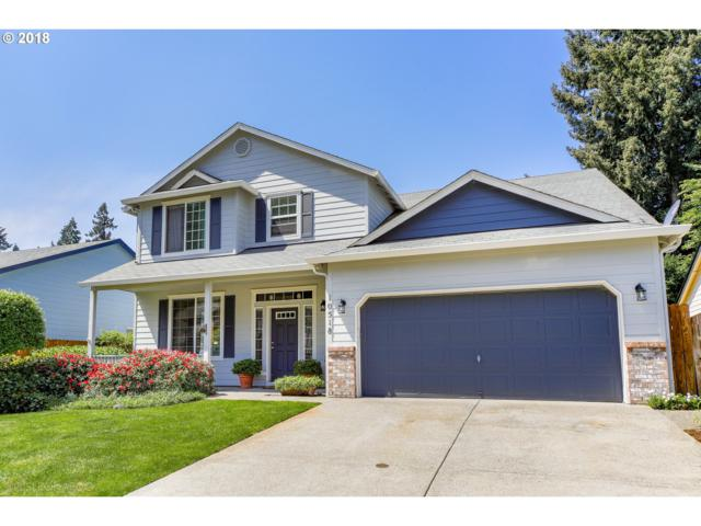 10518 NE 114TH Ct, Vancouver, WA 98662 (MLS #18530254) :: Portland Lifestyle Team