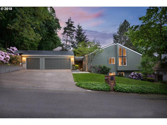 2398 Palisades Crest Dr, Lake Oswego, OR 97034 (MLS #18530272) :: Keller Williams Realty Umpqua Valley