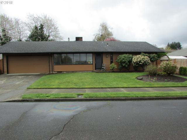 13944 NE Fremont Ct, Portland, OR 97230 (MLS #18530533) :: Next Home Realty Connection