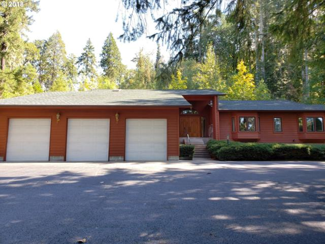 74889 Conifer Ct, Cottage Grove, OR 97424 (MLS #18530569) :: Harpole Homes Oregon