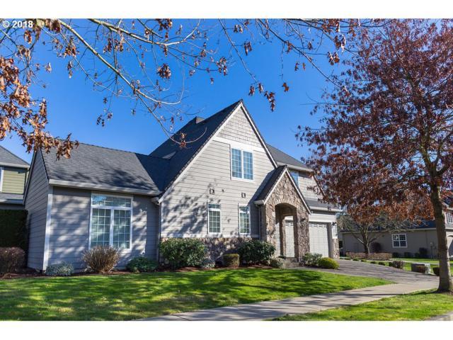 3804 Oak Meadow Loop, Newberg, OR 97132 (MLS #18530663) :: Fox Real Estate Group