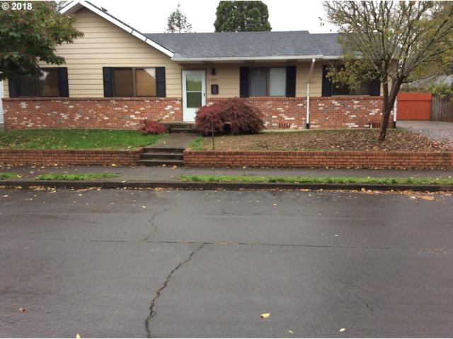 5321 SE 66TH Ave, Portland, OR 97206 (MLS #18530715) :: Hatch Homes Group