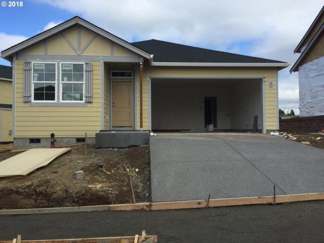 3814 S Willow Dr, Ridgefield, WA 98642 (MLS #18530865) :: Fox Real Estate Group