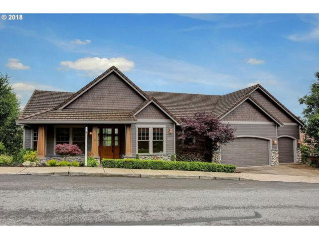 3311 NW Chapin Dr, Portland, OR 97229 (MLS #18530921) :: Next Home Realty Connection
