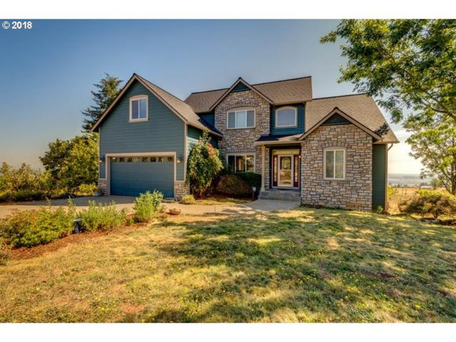 20255 SE Cherry Blossom Ln, Amity, OR 97101 (MLS #18531019) :: TLK Group Properties
