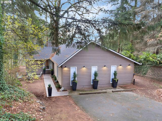 7210 SW Childs Rd, Lake Oswego, OR 97035 (MLS #18531035) :: Hillshire Realty Group