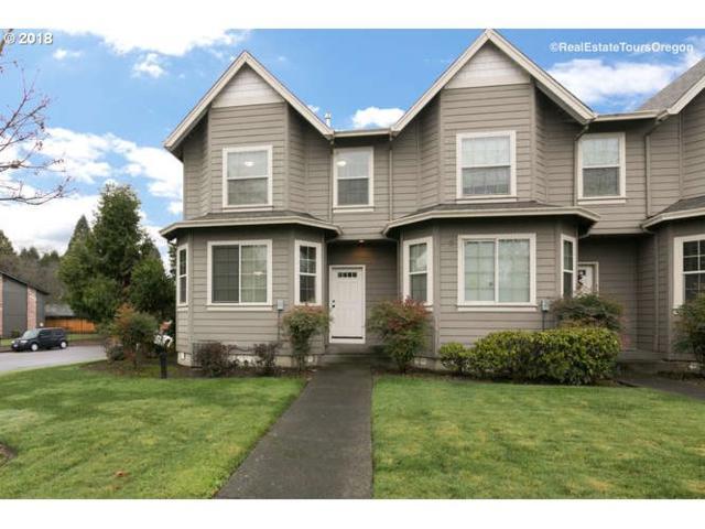 1191 NE Turner Dr, Hillsboro, OR 97124 (MLS #18531053) :: R&R Properties of Eugene LLC