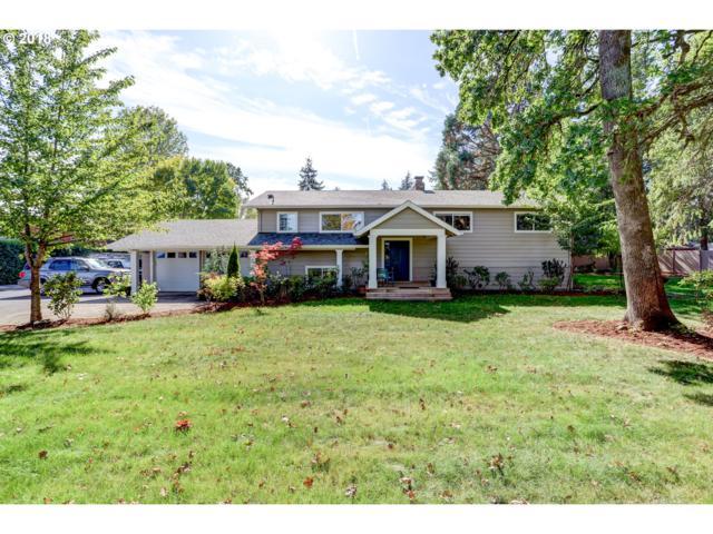 776 NE Evergreen Rd, Hillsboro, OR 97124 (MLS #18531115) :: The Dale Chumbley Group