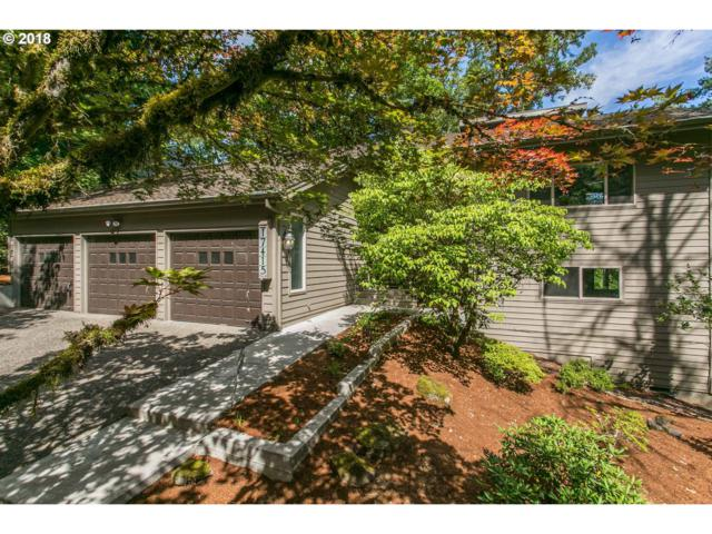 17415 Upper Cherry Ln, Lake Oswego, OR 97034 (MLS #18531171) :: McKillion Real Estate Group