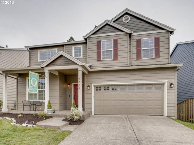 5590 SW Lee St, Tualatin, OR 97062 (MLS #18531178) :: Next Home Realty Connection