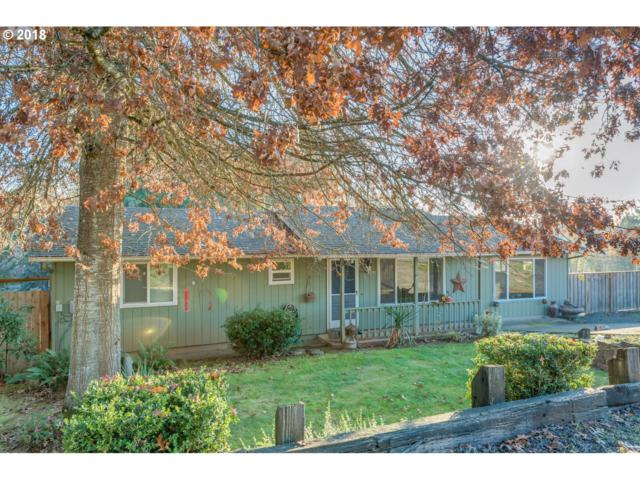 30899 S Oswalt Rd, Colton, OR 97017 (MLS #18531181) :: Change Realty
