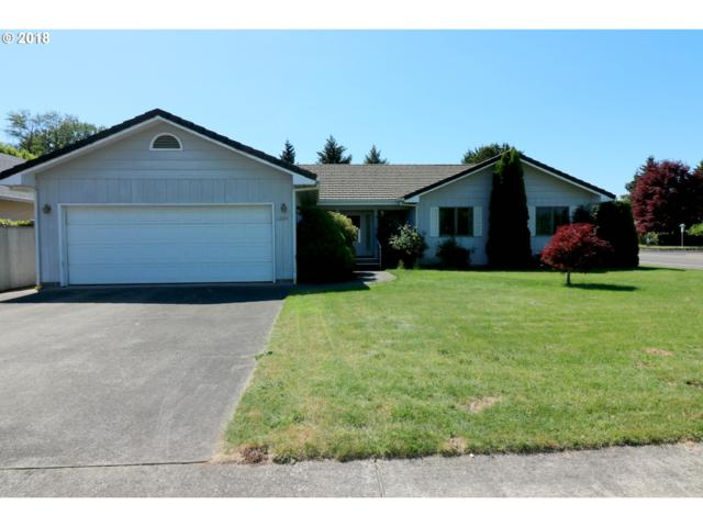 1204 NW Riverfront Dr, Roseburg, OR 97471 (MLS #18531197) :: Portland Lifestyle Team