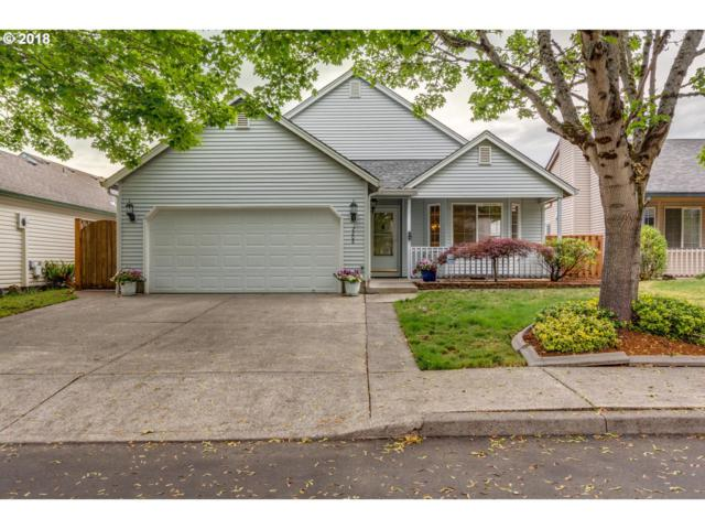 2208 SE 178TH Ave, Vancouver, WA 98683 (MLS #18531238) :: The Dale Chumbley Group