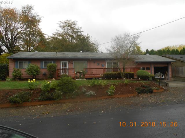 9226 SE 29TH Ave, Milwaukie, OR 97222 (MLS #18531477) :: The Liu Group