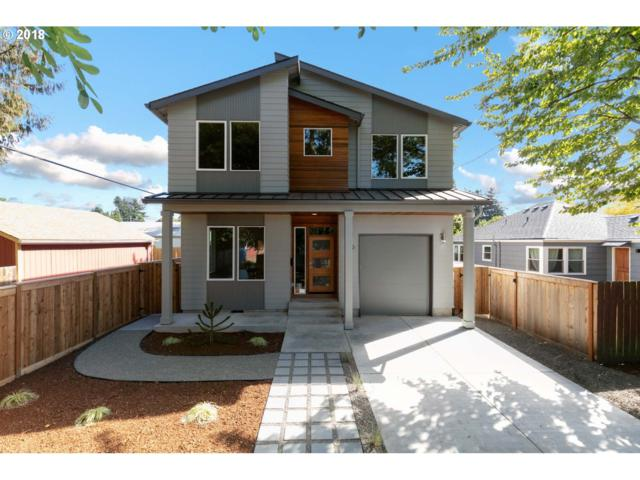 3170 N Saratoga St, Portland, OR 97035 (MLS #18531515) :: Next Home Realty Connection
