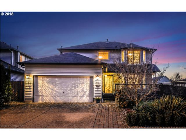 9412 NE 41ST Ave, Vancouver, WA 98665 (MLS #18531673) :: Hatch Homes Group