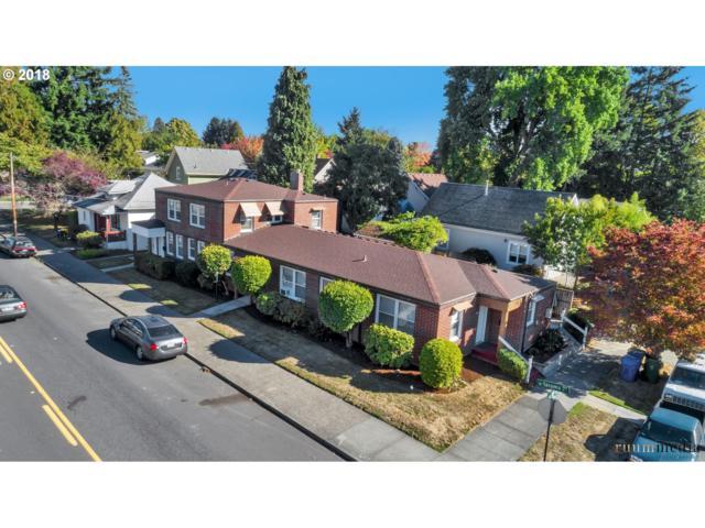 8104 SE 8TH Ave, Portland, OR 97202 (MLS #18531764) :: Portland Lifestyle Team
