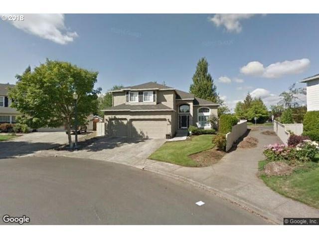 3801 SE 182ND Ct, Vancouver, WA 98683 (MLS #18531944) :: Premiere Property Group LLC