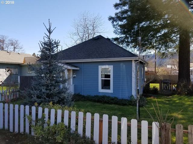 288 E Second Ave, Sutherlin, OR 97479 (MLS #18532304) :: Keller Williams Realty Umpqua Valley